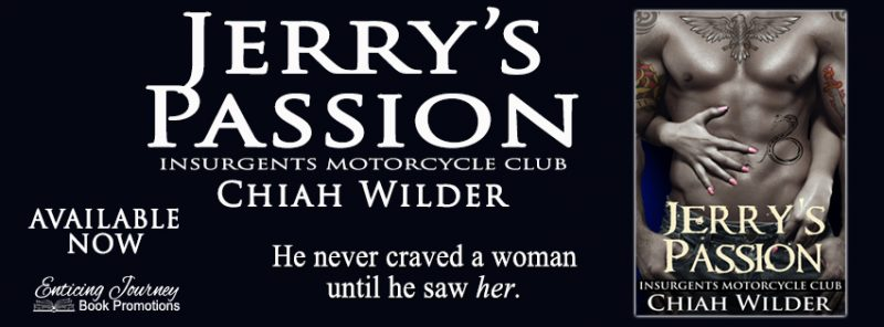 Jerry's Passion Banner