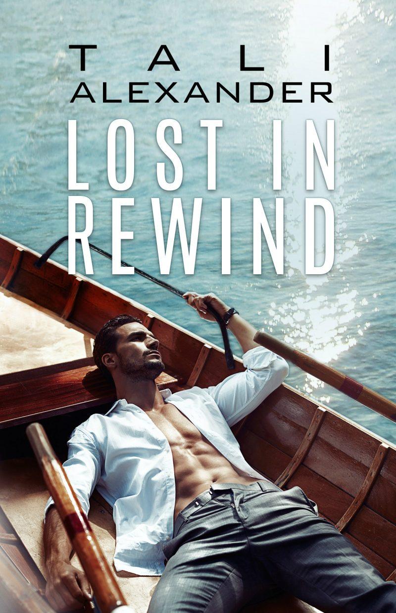 Lost in Rewind Ebook Cover