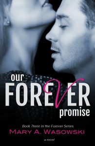Our Forever Promise Ebook Cover