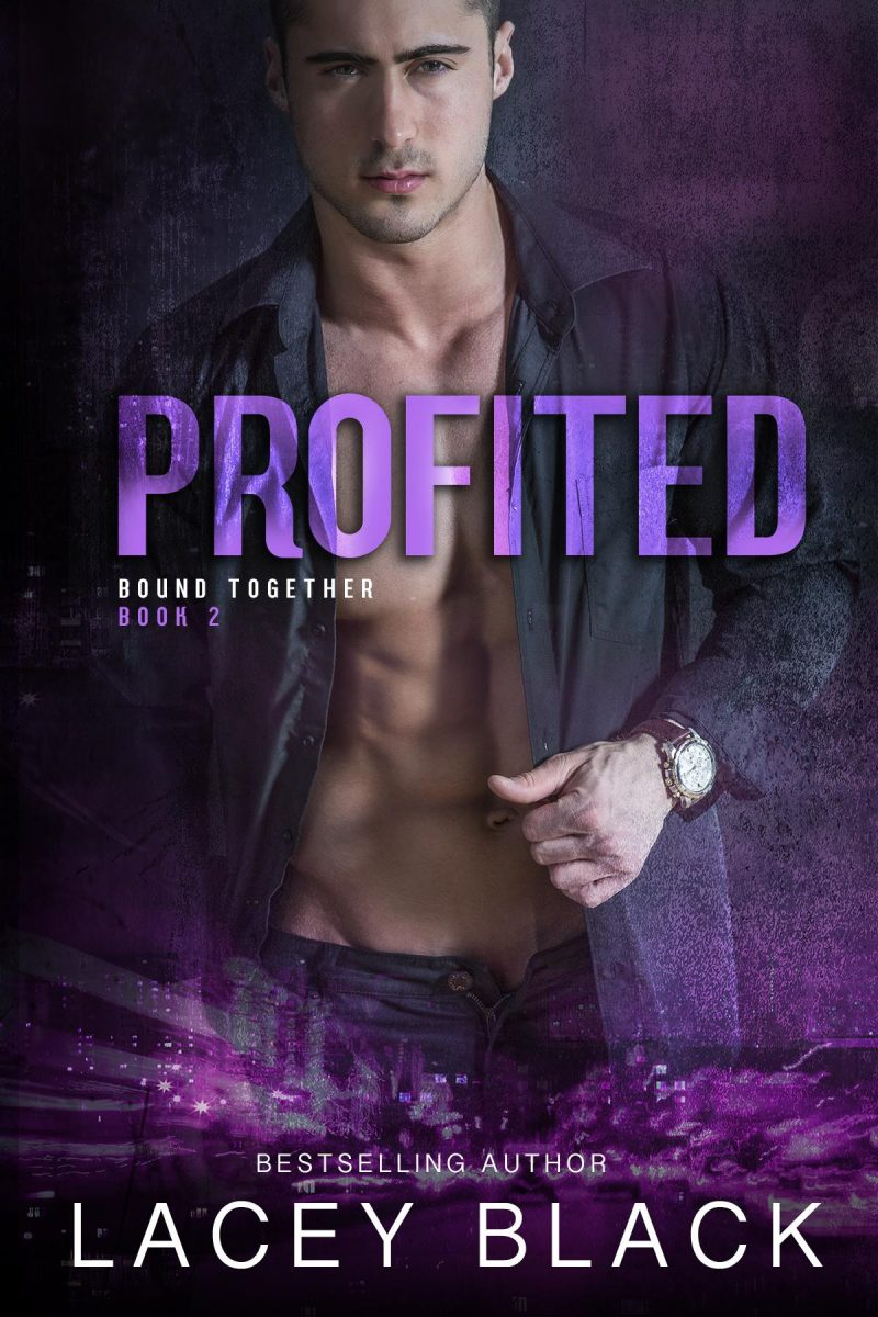 Profited_Lacey Black_Cover