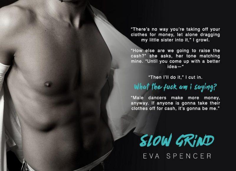 Slow Grind Teaser 2