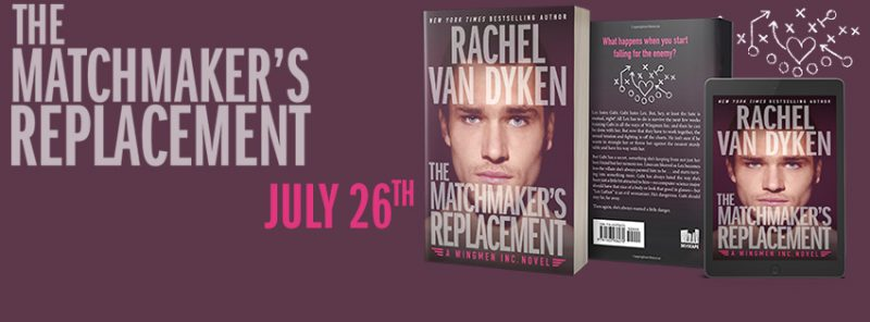 The Matchmaker's Replacement Banner