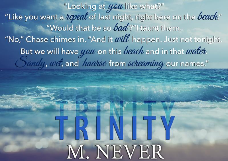 Trinity Teaser Beach 1.5