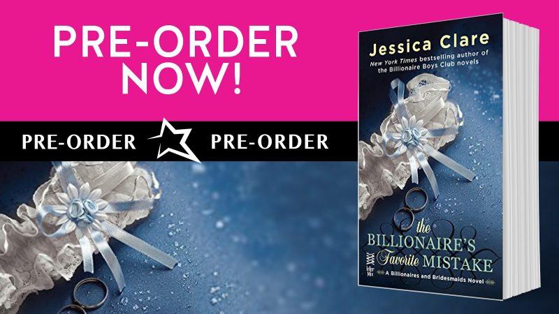 billionaire pre-order