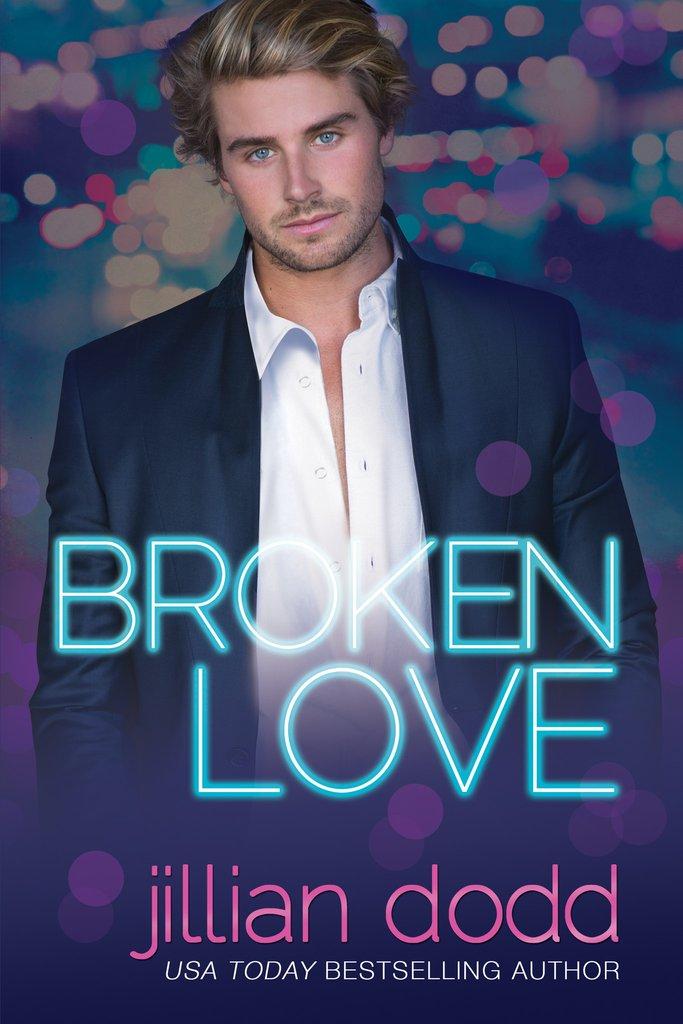 broken love cover