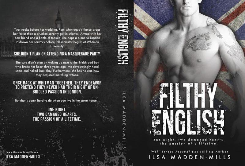 filthy english full