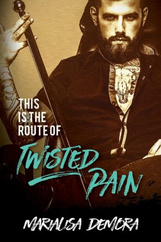 Book Blitz + Giveaway: This Is the Route of Twisted Pain (Neither This, Nor That #1) by MariaLisa deMora