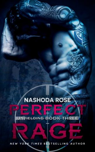 Release Day Review + Giveaway: Perfect Rage (Unyielding #3) by Nashoda Rose
