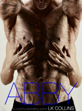 Cover Reveal + Giveaway: Abby by LK Collins