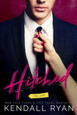 Review + Giveaway: Hitched: Volume One (Imperfect Love #1) by Kendall Ryan