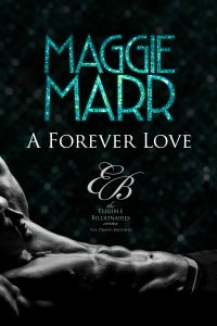 A Forever Love Ebook Cover