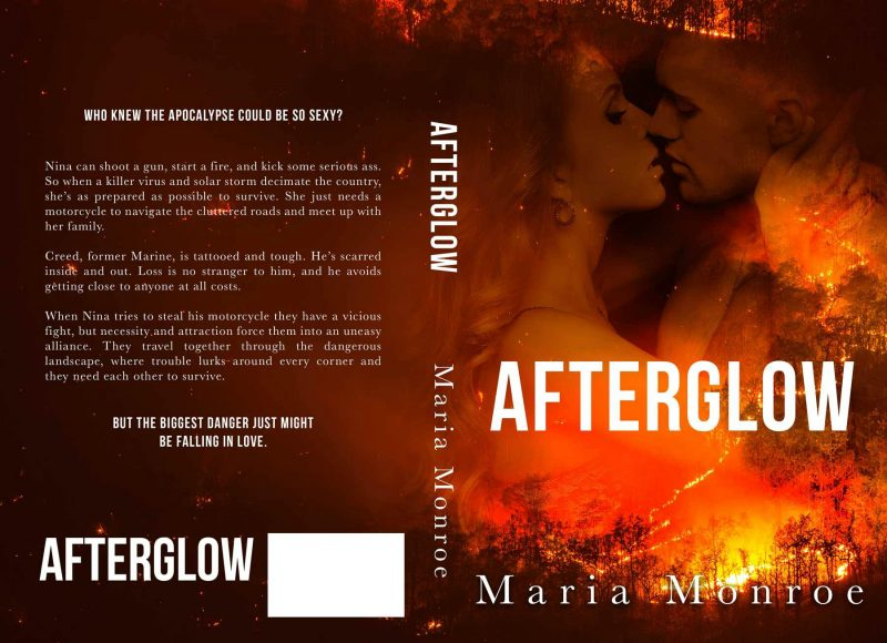 Afterglow Full Wrap
