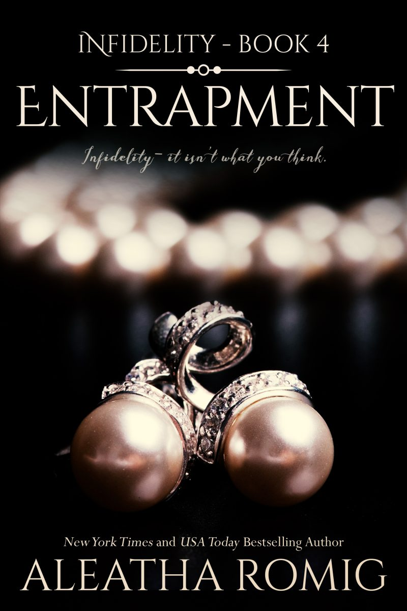 BK4 Entrapment E-Book Cover