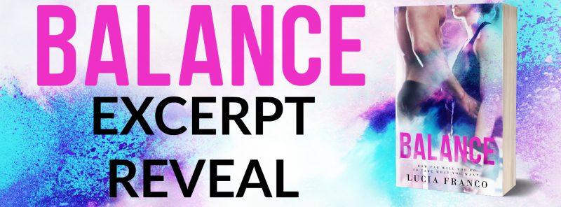 Balance ER Banner