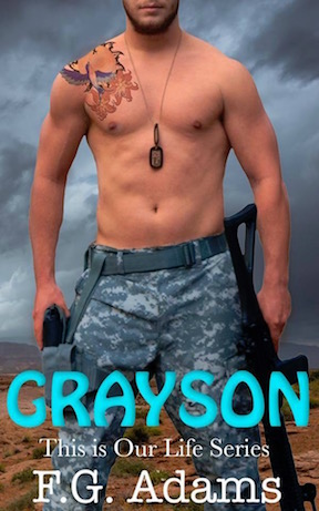 Grayson Ebook Cover