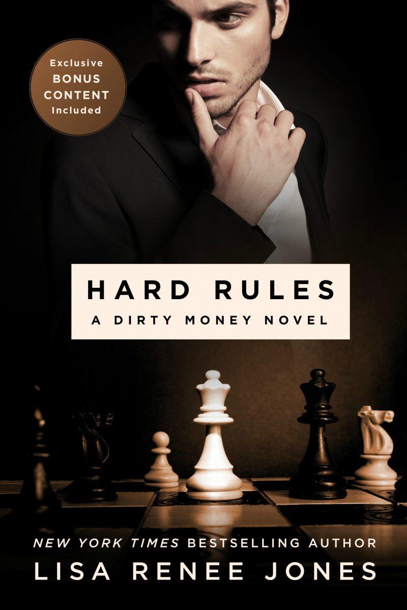 Hard Rules Ebook Cover