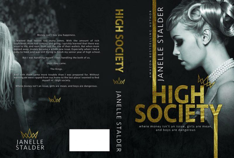 High Society Full Wrap
