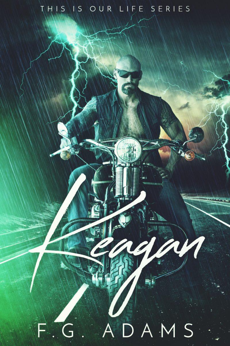 Keagan Ebook Cover