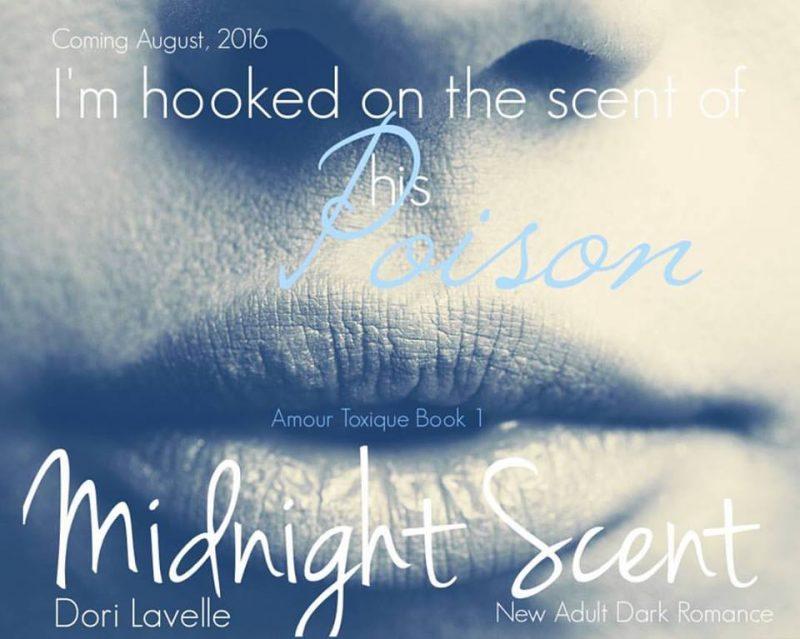 Midnight Scent Teaser
