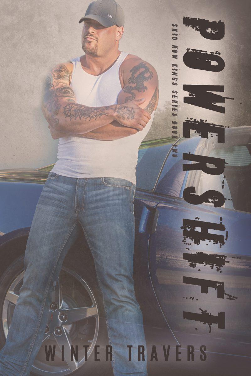 Powershift Book 2 ebook
