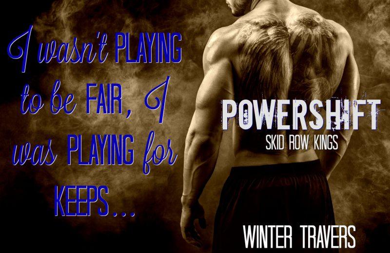 Powershift Tease 4
