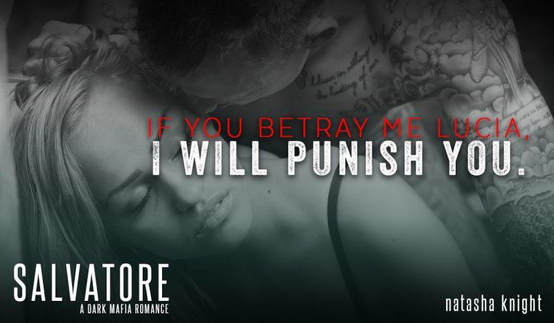 Salvatore-Punish
