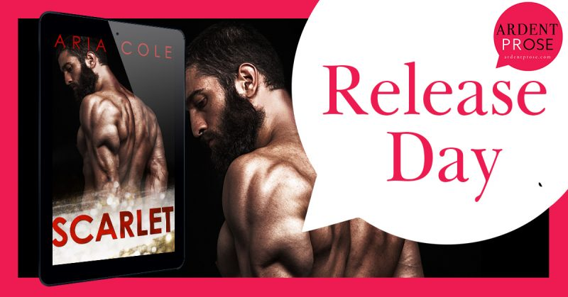 Scarlet Release Day