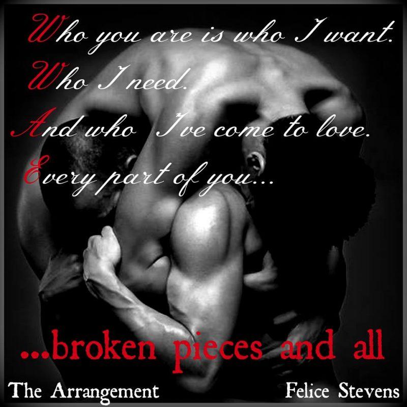 The Arrangement Teaser 1