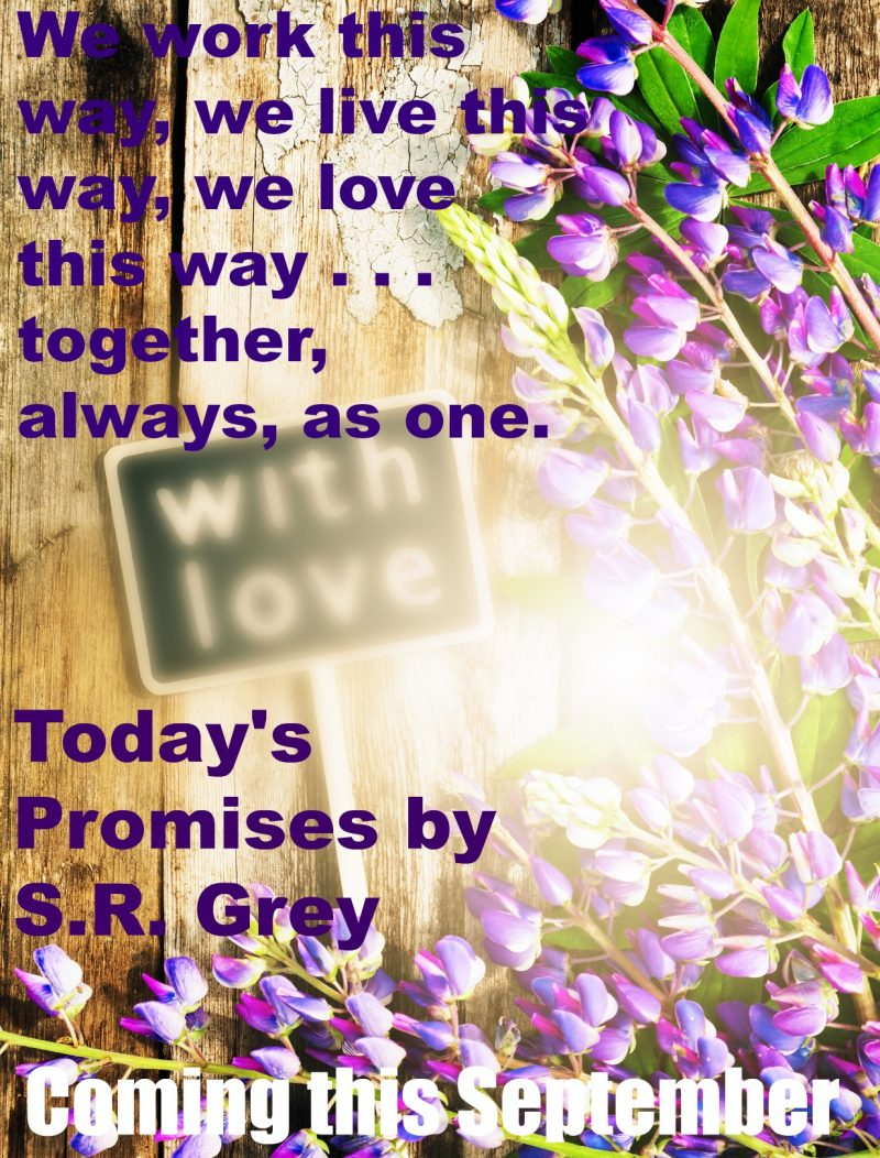 Today's Promises Teaser