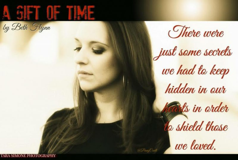 a gift of time teaser 4