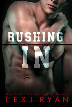 Review + Giveaway: Rushing In (The Blackhawk Boys #2) by Lexi Ryan