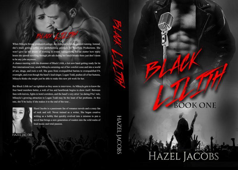 Black Lilith Full Wrap
