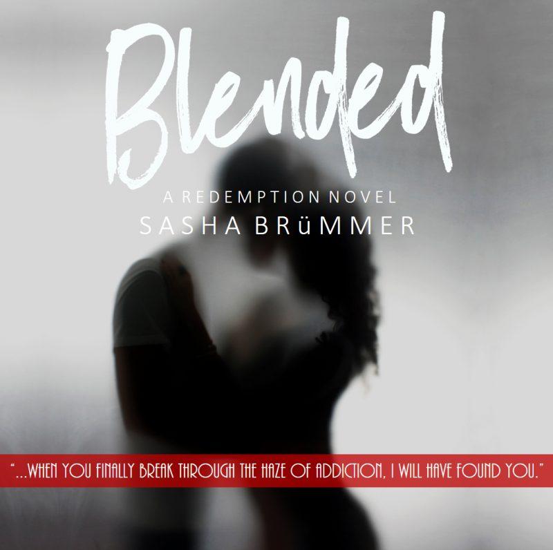 Blended - Break Addiction