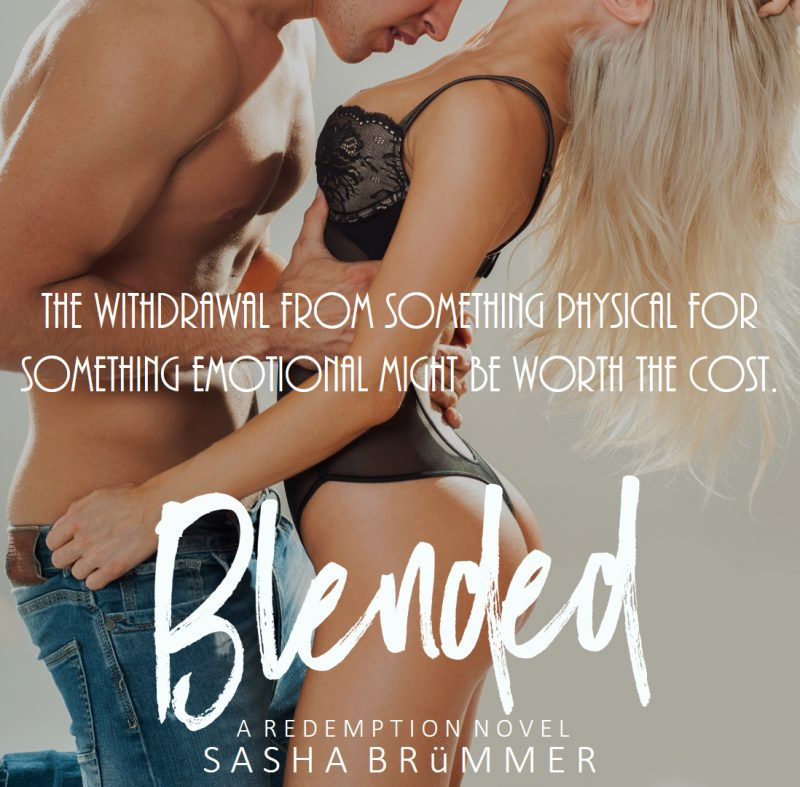 Blended - Withdrawal