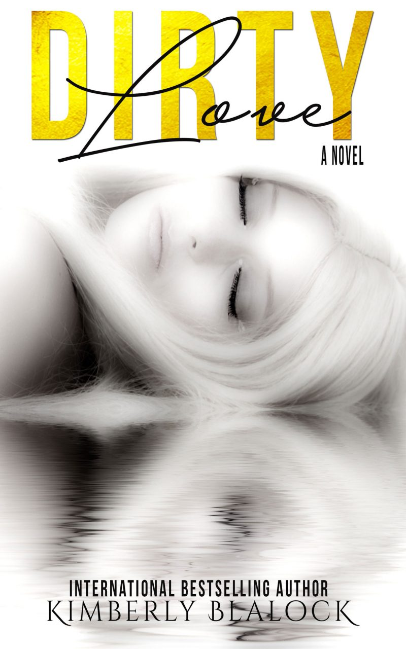 Dirty Love Ebook Cover