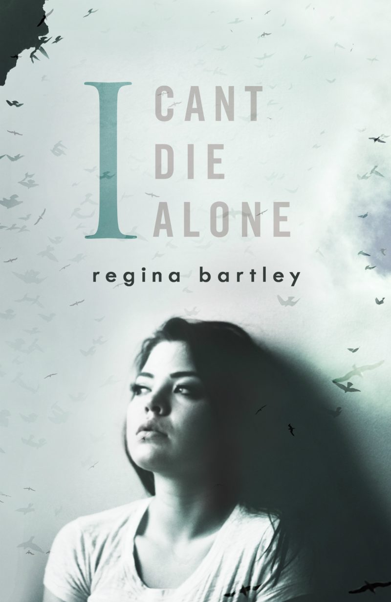 I Can't Die Alone Ebook Cover
