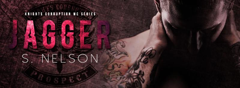 Jagger - FB Banner
