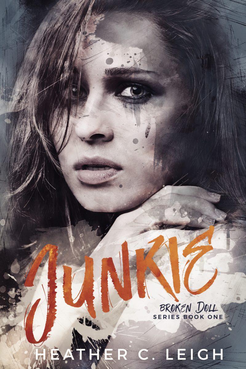 Junkie-ebook
