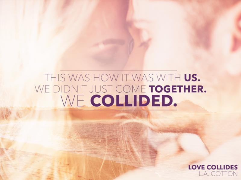 Love Collides Teaser