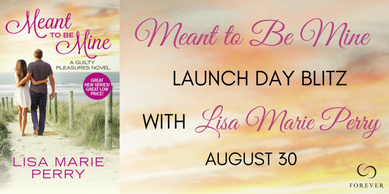 Meant to Be Mine_Launch Day Blitz BANNER