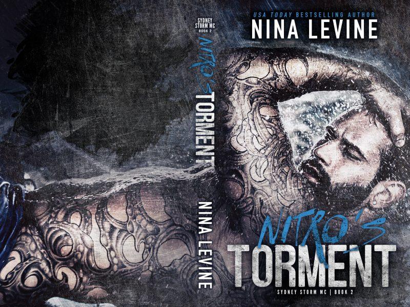 Nitros Torment by Nina Levine Full Cover