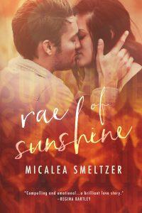 Rae of Sunshine Ebook Cover