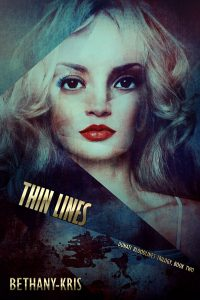 THIN LINES Cover