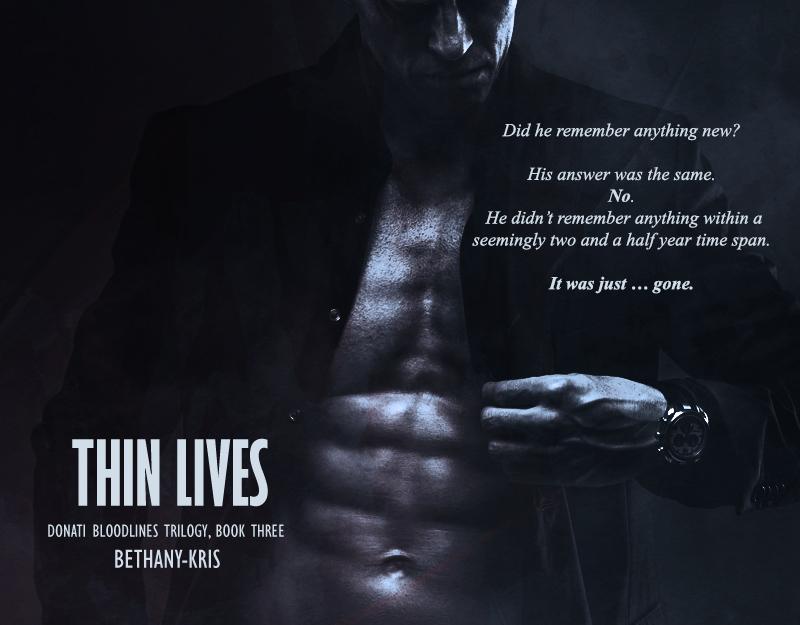 Thin Lives Teaser 2