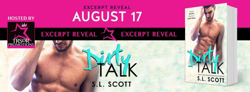 dirty talk release blitz