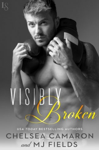 Release Day Blitz: Visibly Broken by Chelsea Camaron & MJ Fields