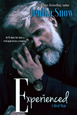 Release Day Blitz: Experienced (A Real Man #4) by Jenika Snow