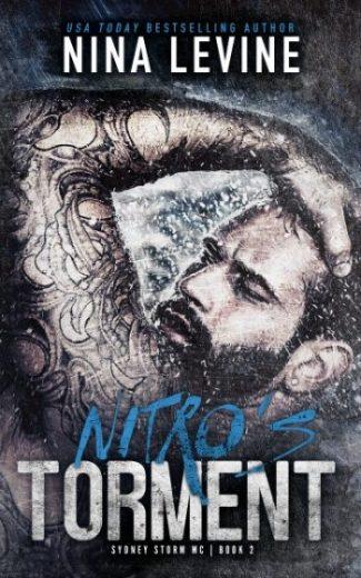Release Day Blitz + Giveaway: Nitro's Torment (Sydney Storm MC #2) by Nina Levine