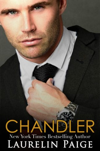 Release Day Blitz: Chandler (Fixed #5) by Laurelin Paige