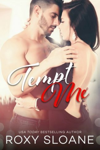 Release Day Blitz + Giveaway: Tempt Me (The Temptation #1) by Roxy Sloane